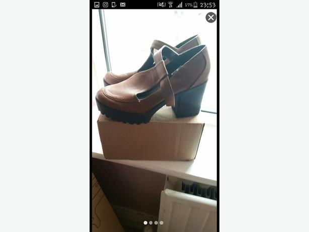 ladies river island shoes