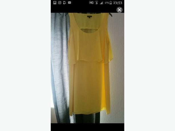 ladies river island dress