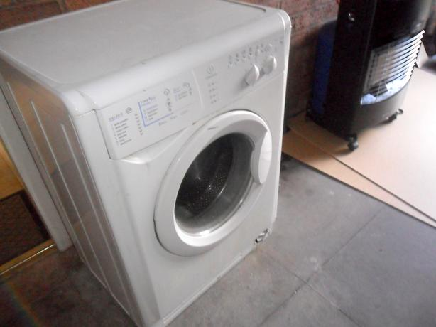 washing mashine  spares or  repair