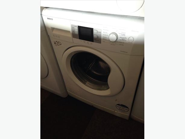 BEKO WASHING MACHINE 1200 SPIN04