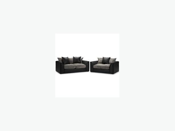 BOSTON 3+2 SOFA SET