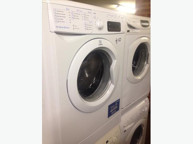INDESIT WASHING MACHINE01