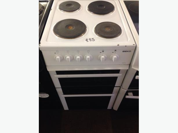 BEKO PLATED TOP ELECTRIC COOKER03