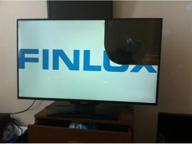 finlux smart tv 40 inch