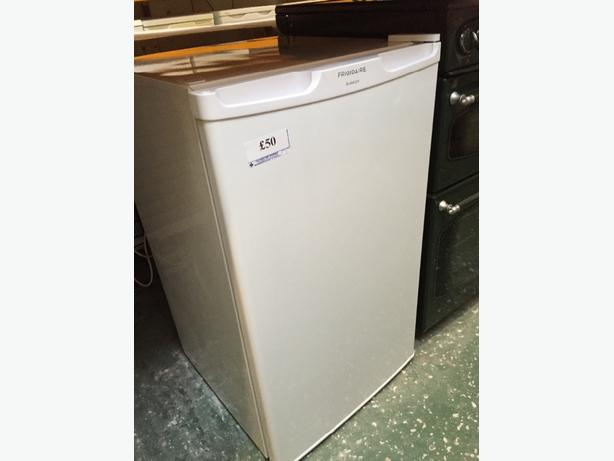 ☀️ 50cm frigidaire fridge free delivery