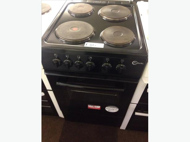 FLAVEL ELECTRIC COOKER BLACK2