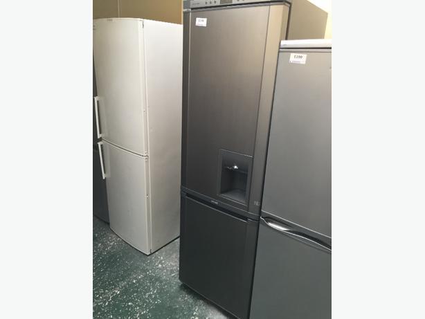 ☀️💎samsung cool n cool fridgefreezer