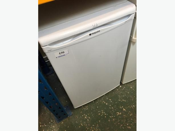 ➡️hotpoint icebox fridge ice diamond