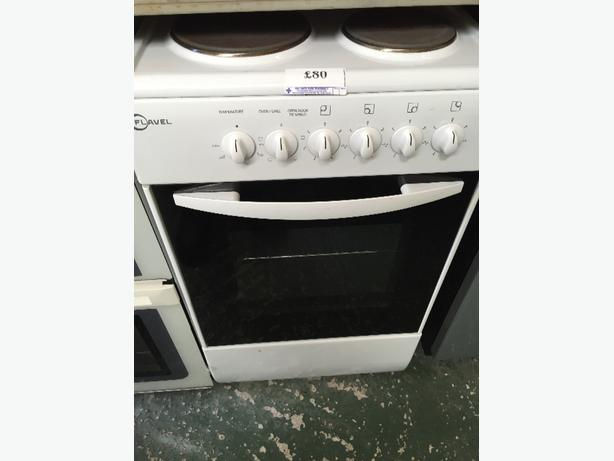 ☀️🎈flavel cooker free delivery and fitting