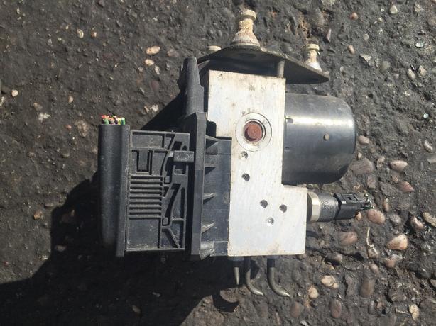 mercedes a class abs pump 1998-2005