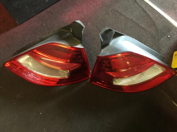 RENAULT MEGANE II BRAKE LIGHTS BACK LIGHTS FACELIFT 2006-2009 MKII
