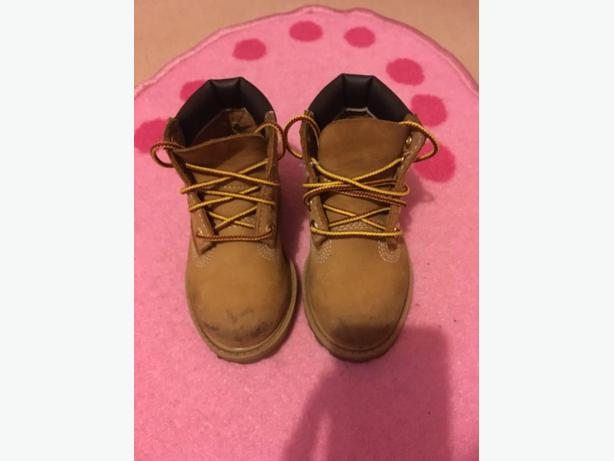 real kids timberland boots