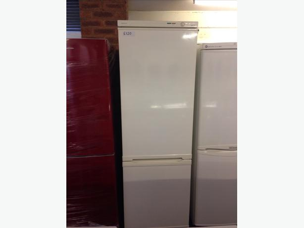 BEKO FRIDGE FREEZER01