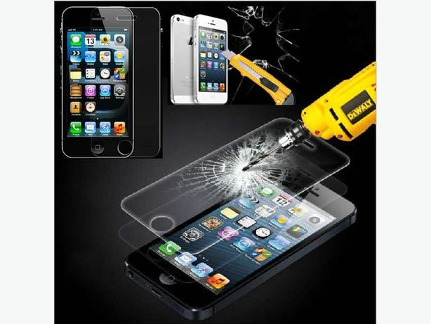 NEW tempered GLASS  screenprotecter for ALL MOBILE PHONES