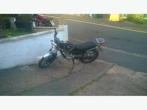 hartford 125cc