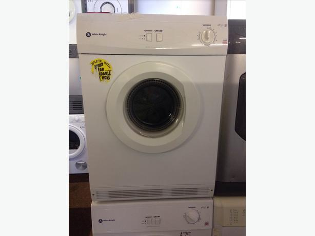 WHITE KNIGHT DRYER01