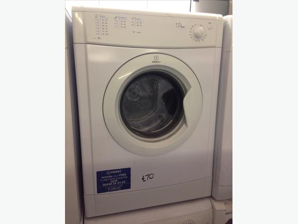 INDESIT 6KG DRYER01
