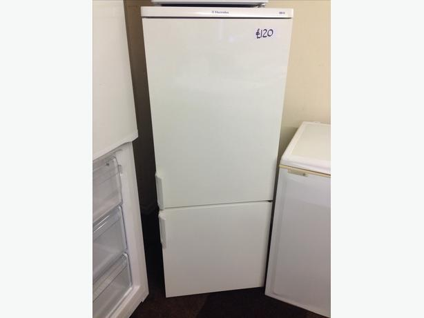 ELECTROLUX FRIDGE FREEZER