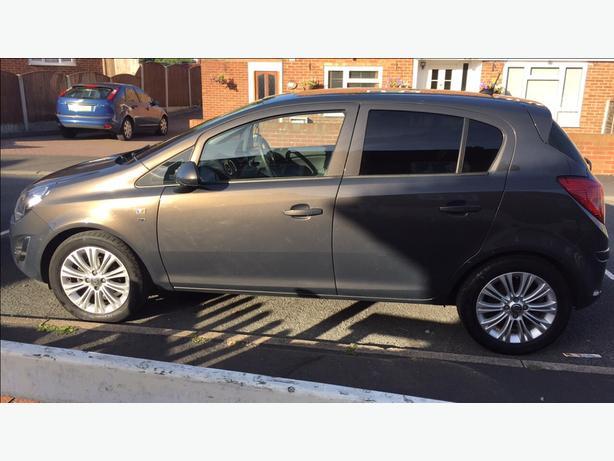 Vauxhall Corsa 1.4 16v SE 5DR