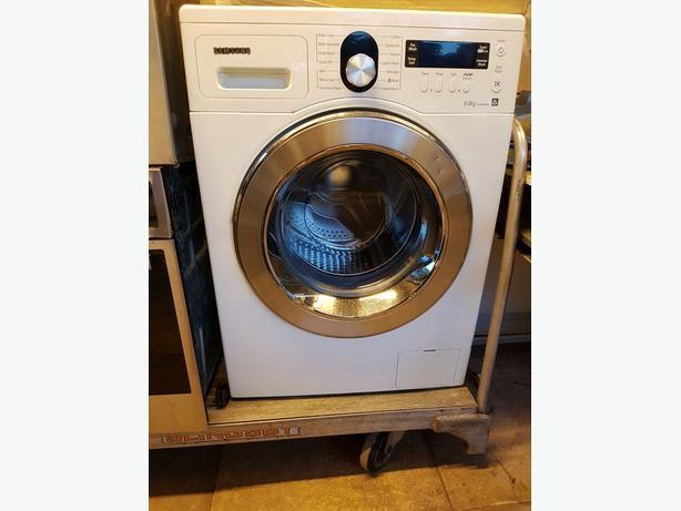 samsung washing  machine7 kg