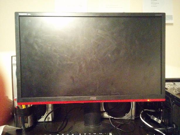 AOC G2460PF 144Hz FreeSync Monitor