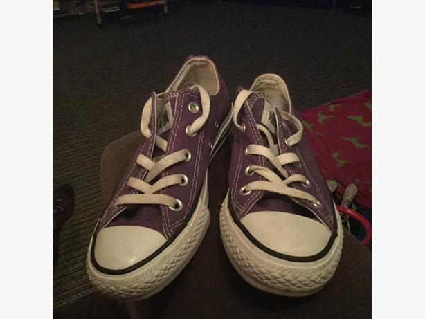 All star shoe