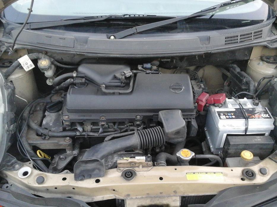 Nissan Micra E 998cc 53 Plate Wolverhampton Dudley