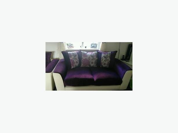 3 &2 seater sofa's