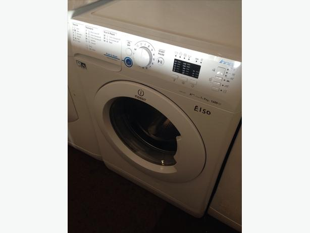 INDESIT WASHING MACHINE INNEX