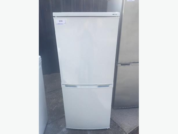 🍰🎈A➕ lec fridgefreezer clean free delivery