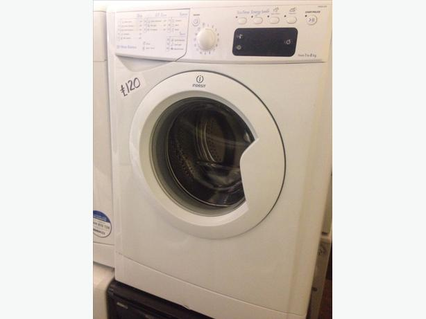 INDESIT WASHING MACHINE05