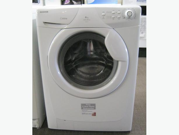 Hoover 1400 Spin Washing Machine, 6kg Load, 6 Month Warranty
