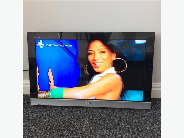 Sony Bravia tv 37 inch