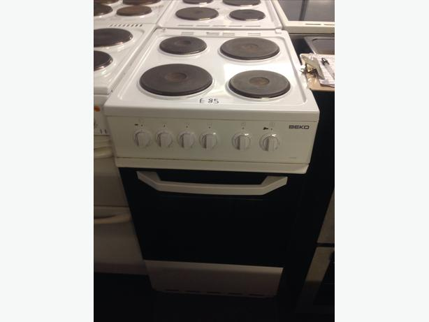BEKO ELECTRIC COOKER SINGLE CAVITY02