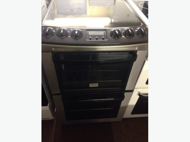 ZANUSSI ELECTRIC COOKER06