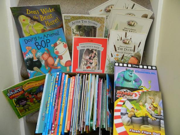 70 Childrens Books