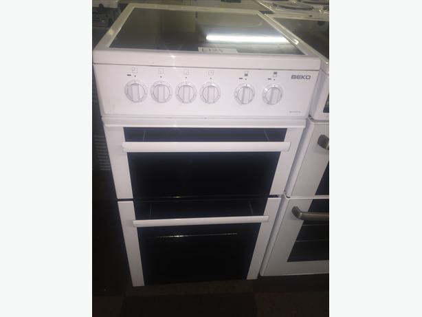 GREAT CONDITION INDESIT ELECTRIC COOKER WITH GUARANTEE