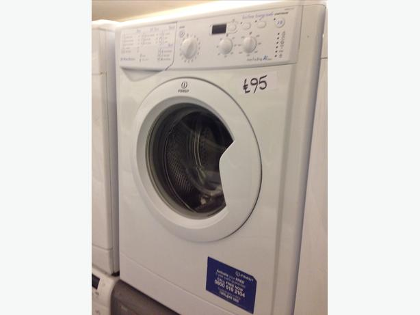 INDESIT WASHING MACHINE006