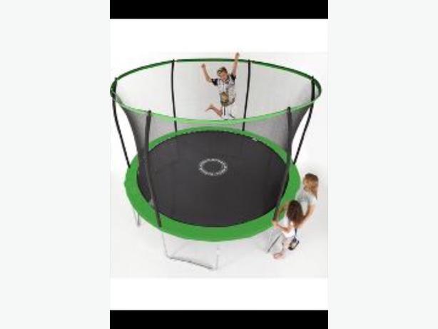 power sport trampoline