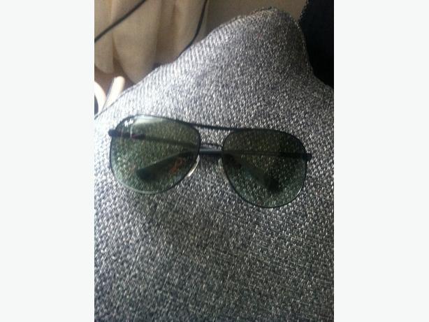 ray ban sunglasses real