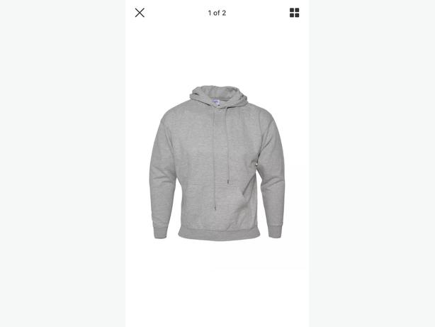 wholesale kids pullover hoods