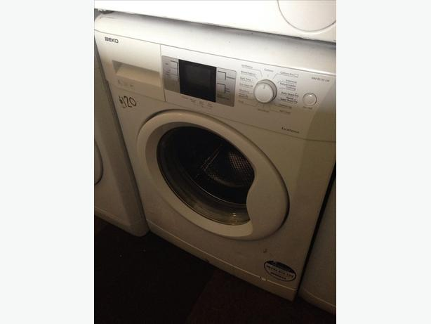BEKO WASHING MACHINE LCD DISPLAY003