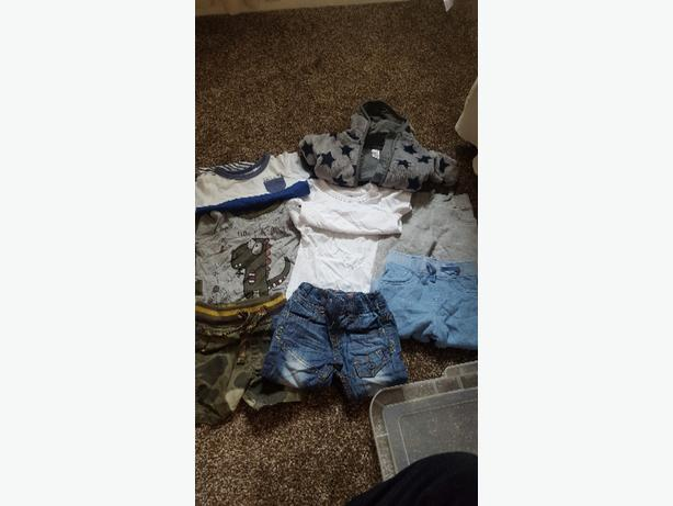 all next baby boys clothes