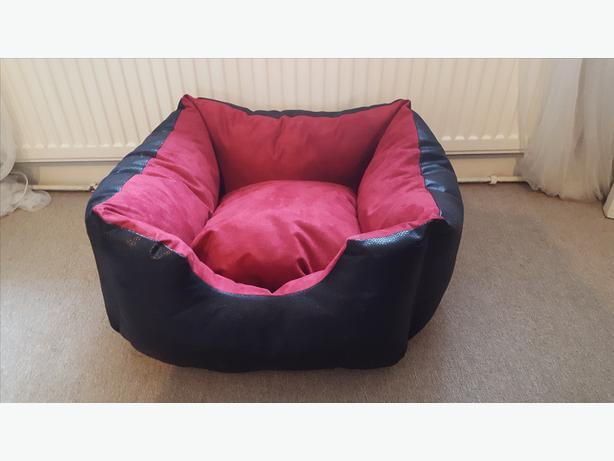 Quality thick small pet beds