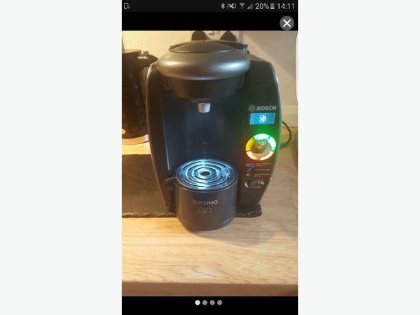 tasimo coffee machine BOSCH