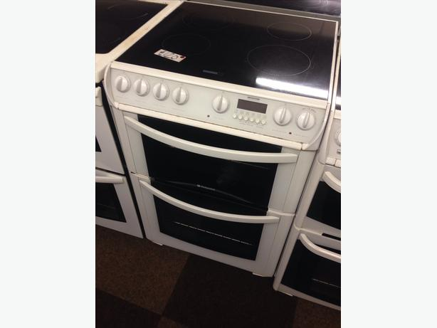 60CM HOTPOINT ELECTRIC COOKER01