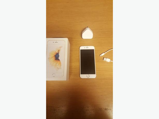 iphone 6s, 128GB, Gold, Unlocked