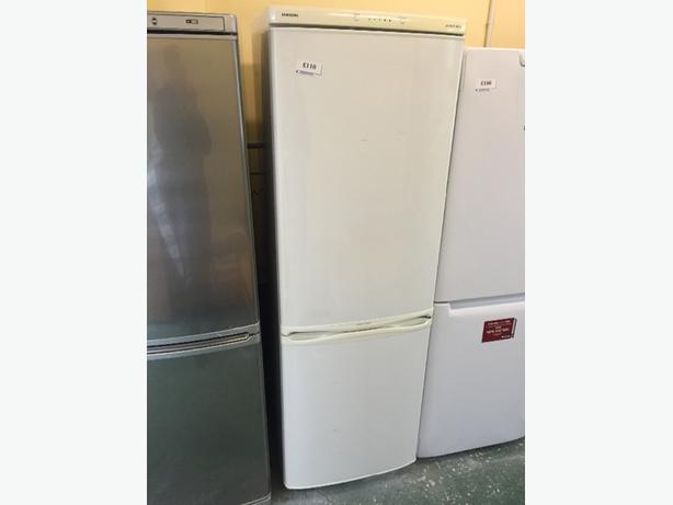 🔵🔵lovey samsung cool n cool fridgefreezer