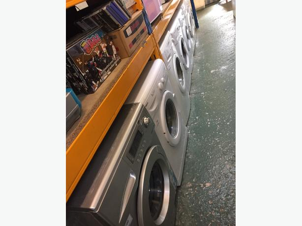 ☀️lots washers all working free delivery