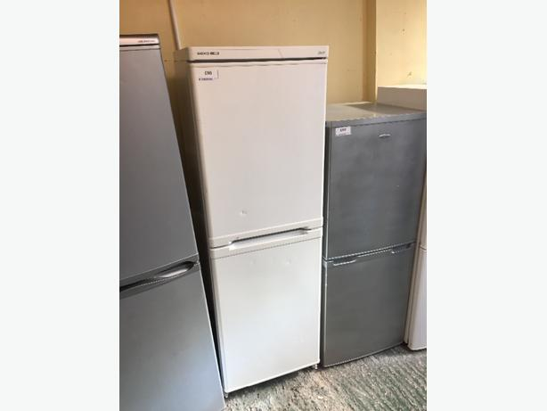 ☀️star buy beko fridgefreezer free delivery